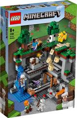 Lego konstruktor Minecraft The First Adventure