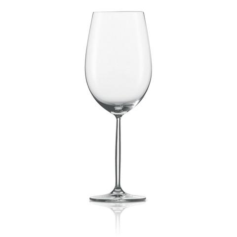 Набор фужеров для белого вина 300 мл, 2 шт, Diva