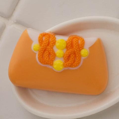 Пластиковая форма для мыла Клатч