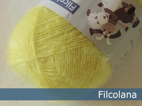 Пряжа Filcolana Tilia 255 Limelight купить