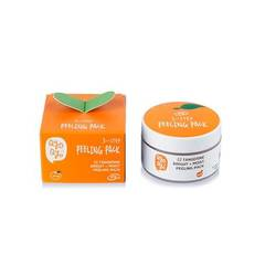 Средство для пилинга  Qyo Qyo Tangerine Bright + Moist Peeling Pack 100ml