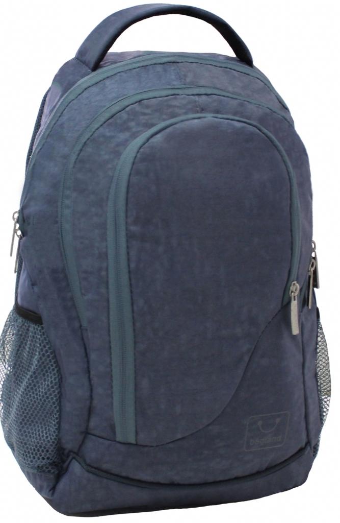Городские рюкзаки Рюкзак Bagland Бис 21 л. Темно серый (0055670) af264299846c1f18a7066e646e58d4f9.JPG