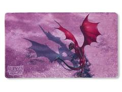 Dragon Shield: Playmat Magenta (Fuchsin)