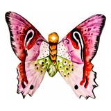 Панно настенное Бабочка 14х15 см, артикул 628-084, производитель - Annaluma