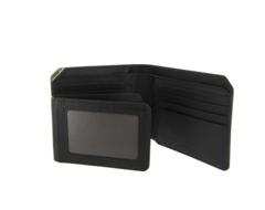Бумажник MST Urban 8cc отдел д/карт черн