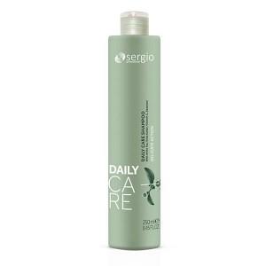 Шампунь Sergio Professional Daily Care Shampoo для ежедневного использования 250 мл