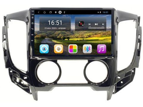 Магнитола для Mitsubishi L200 (15-21) Android 11 2/16GB IPS модель CB-3284T3L