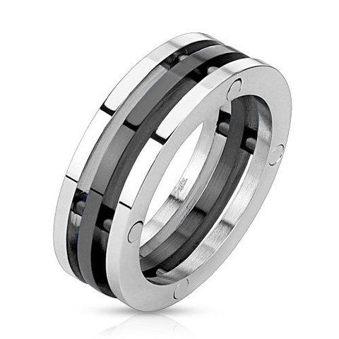 Кольцо, Сталь, SPIKES R-H0912