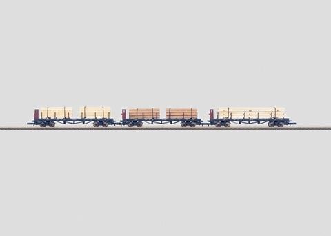 Marklin 82570 Набор грузовых вагонов