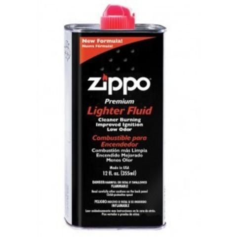 Топливо для зажигалки Zippo (Бензин Zippo) 355 мл