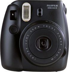 Fotoaparat Fujifilm Instax Mini 9 - Black