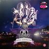 Aerosmith / Rocks Donington 2014 (Coloured Vinyl)(3LP+DVD)