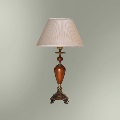 Настольная лампа 33-08.56/3478