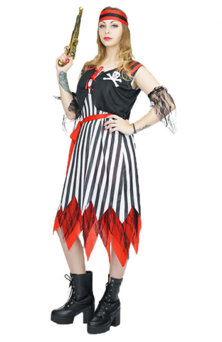 Пиратка Марго