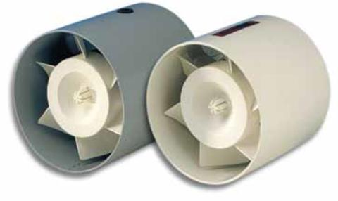 Канальный вентилятор Elicent Tubo 150 TP