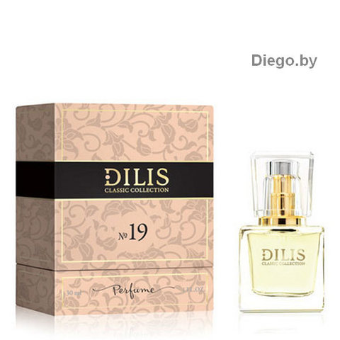 Духи Dilis Classic Collection №19