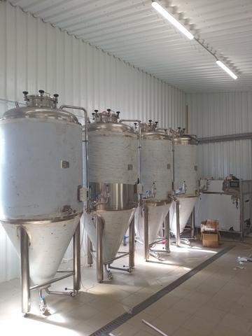 пивоварня нижний новгород 500 литров