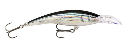 Воблер RAPALA SCATTER RAP TAIL DANCER SCRTD09-SMHL