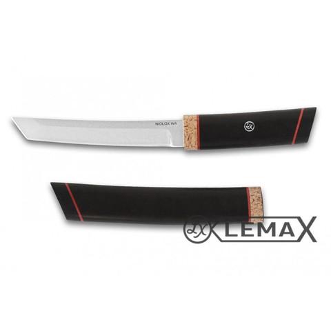Нож Танто Lemax NIOLOX WA