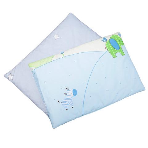 Подушка плоская для сна