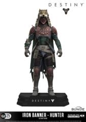 Судьба фигурка Охотник — Destiny Iron Banner Hunter Color Tops