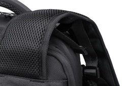 Рюкзак функциональный для города KAKA 813 чёрный