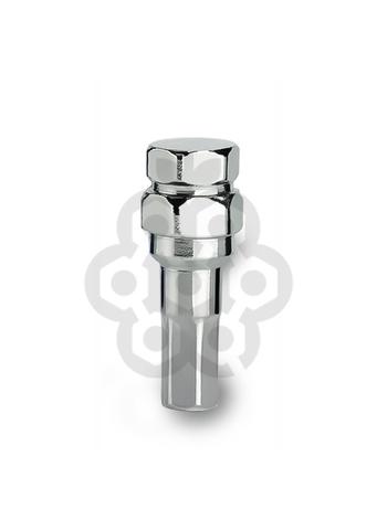 Ключ переходной 6-гранный баллонный специальный 19/21 мм хром