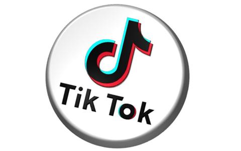 Tik Tok. Форма для мыла пластиковая