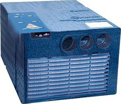 Кондиционер Saphir Compact 1800 W