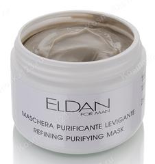 Тонизирующая маска FOR MAN (Eldan Cosmetics | Le Prestige | Refining purifing mask), 250 мл