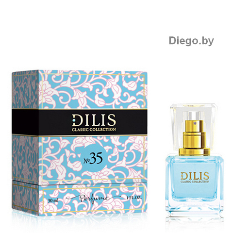 Духи Dilis Classic Collection №35