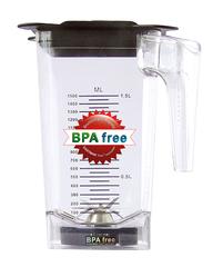 Кувшин из Тритана на 1,5 литра BPA Free JTC OmniBlend