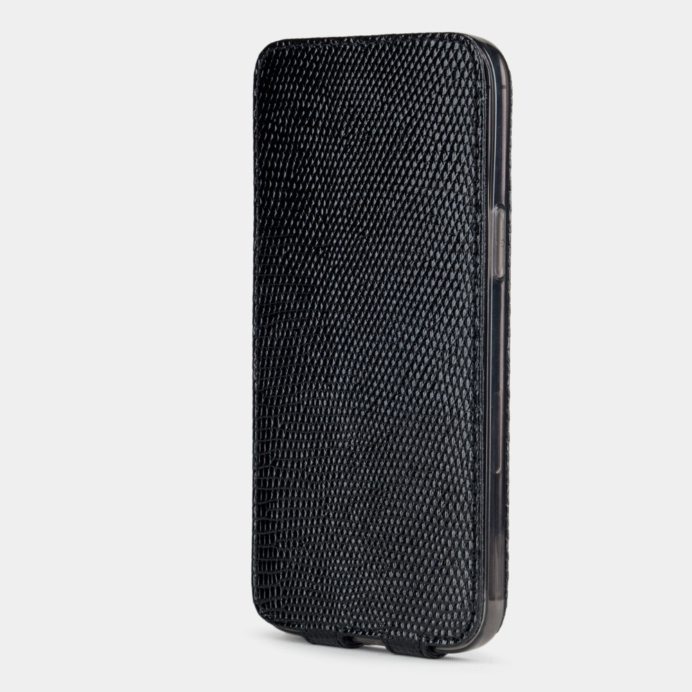 Case for iPhone 12 Pro Max - lizard black