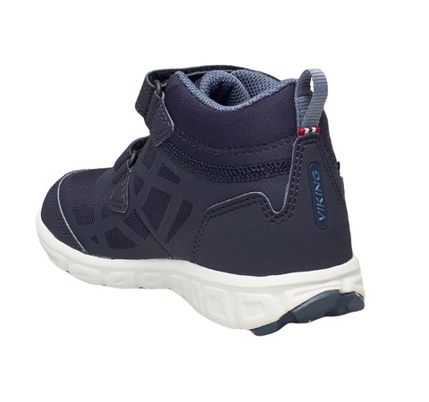 Ботинки Viking детские для мальчика
