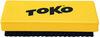 Картинка щетка Toko ручная, конский волос 10 мм  - 1
