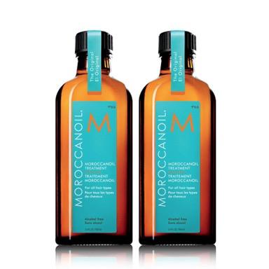 MOROCCANOIL Treatment восстанавливающее масло 100мл