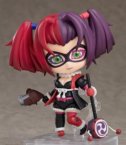 Nendoroid Harley Quinn Sengoku Edition