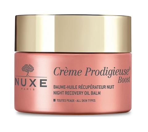 Nuxe Ночной восстанавливающий бальзам для лица CREME PRODIGIUESE BOOST