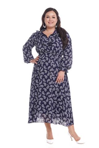 Платье-4938