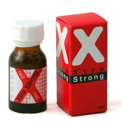 Xtra Strong