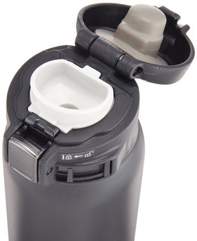 Термокружка Zojirushi SM-SC (0,6 литра), черная