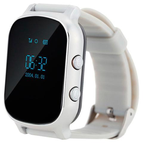 Smart Baby Watch T58