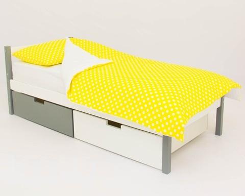 Комплект постельного белья ГОРОХ