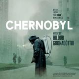 Soundtrack / Hildur Guonadottir: Chernobyl (CD)