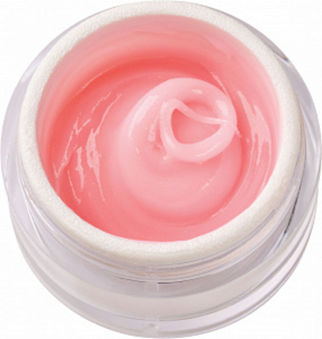 Acrylatic Soft Pink