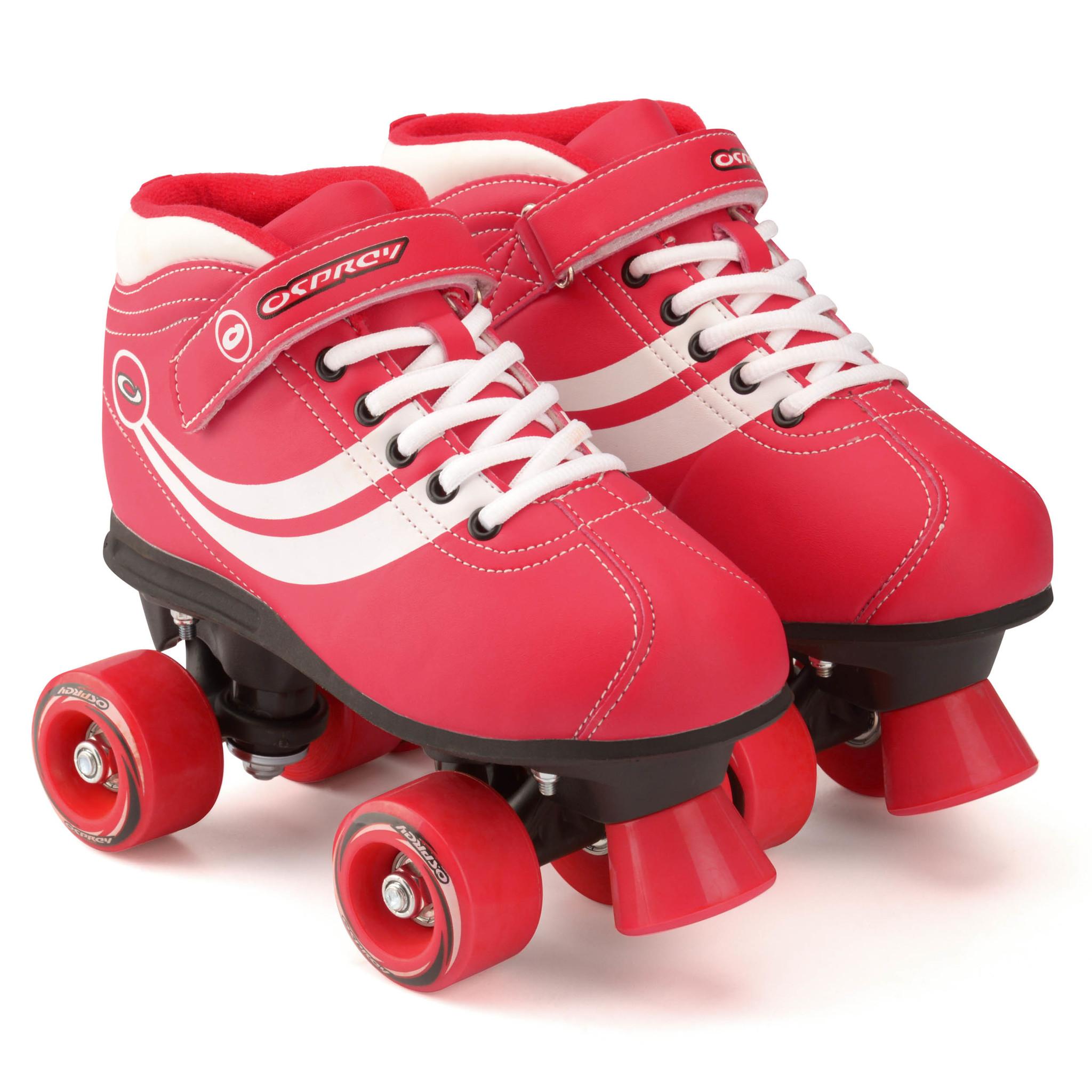 Квады Ролики Osprey Disco Skates