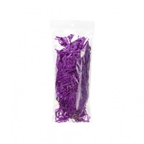 Бумажный наполнитель 28г (Цвет: фиолетовый)