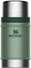 Термос для еды Stanley Classic Food 0.7L Темно-Зеленый (10-07936-003)
