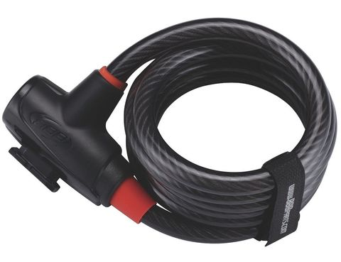 BBL-41 PowerLock coil cable 12 мм x 1800 мм