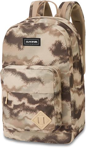Картинка рюкзак городской Dakine 365 pack dlx 27l Ashcroft Camo - 1